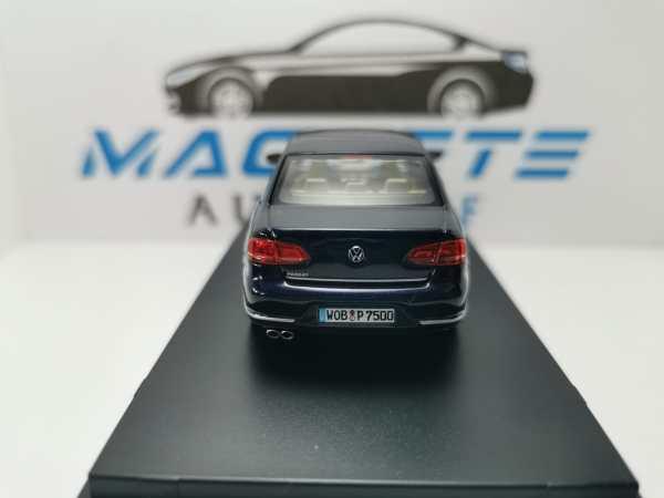 VW Passat B7 2011 BLUEMARIN 5
