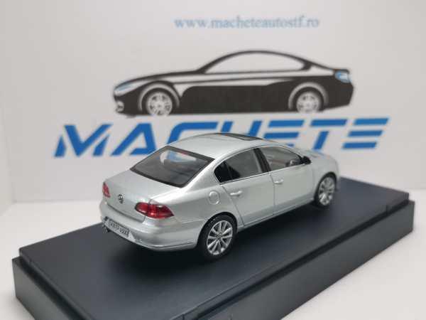 VW Passat B7 2011 GRI 5