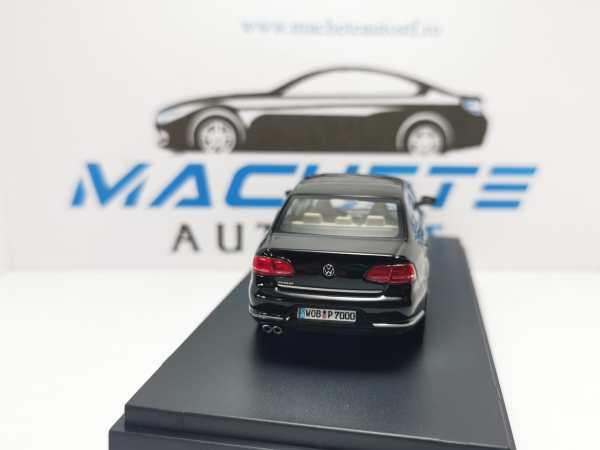 VW Passat B7 negru – 6