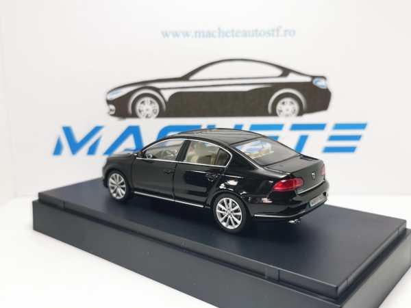 VW Passat B7 negru – 7