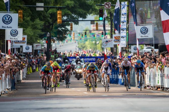 2014 US National Road Championships
