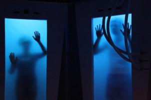WIR ABER ERWACHEN 2 – Die Cryonauten ©Nele Lenz