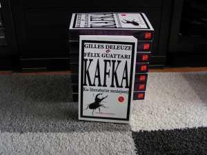 Kafka Deleuze