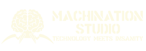 Machination Studio Logo