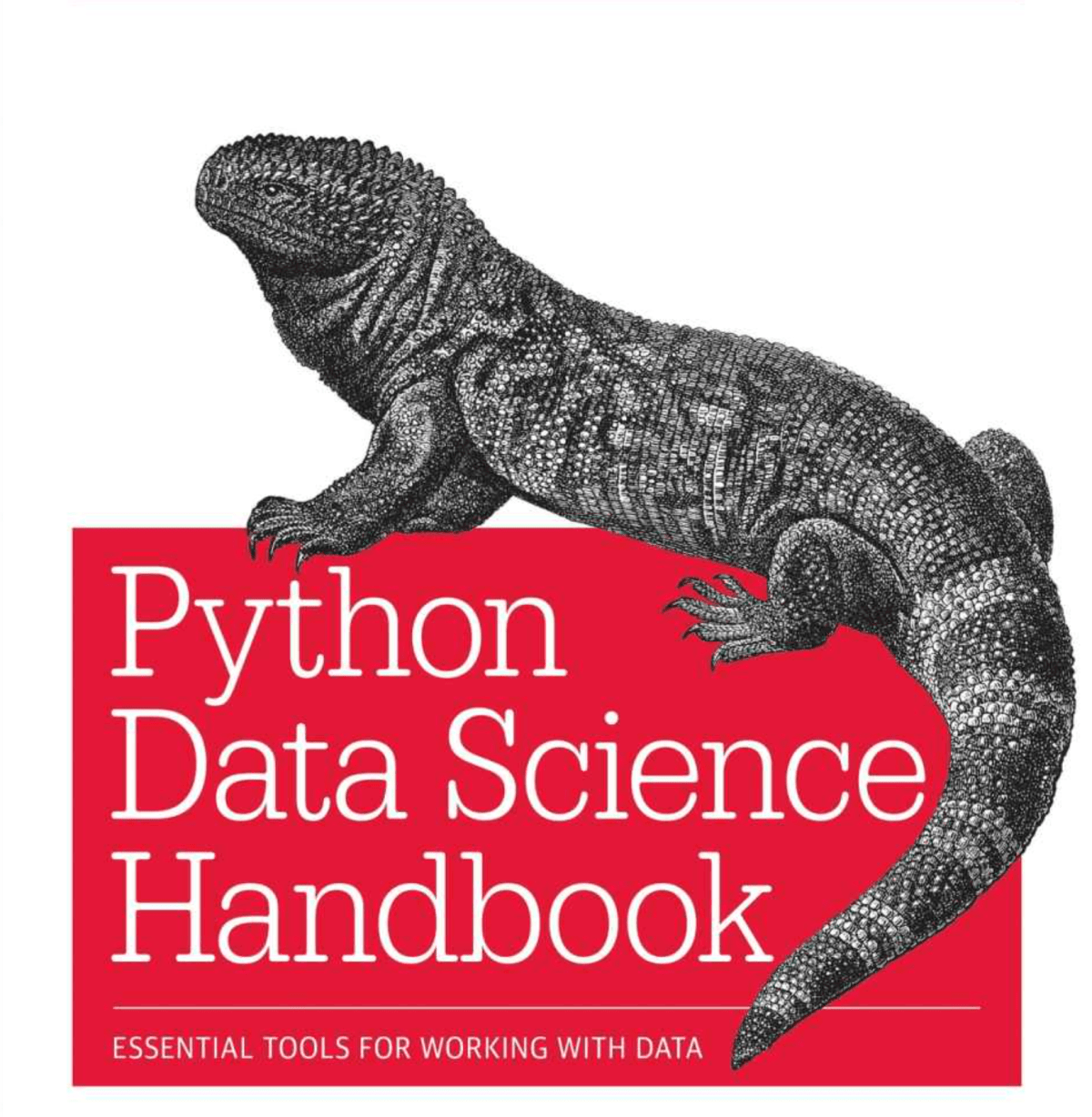 Buch Python Data Science Handbook