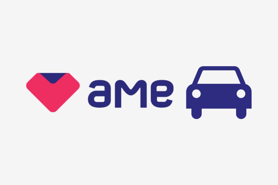coração, ame e um carro