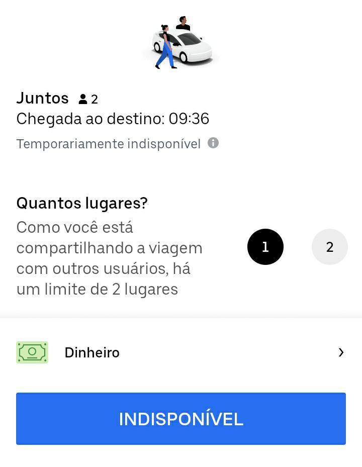Uber Juntos