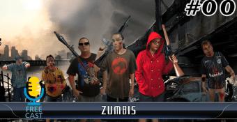 FreeCast #00 – Zumbis