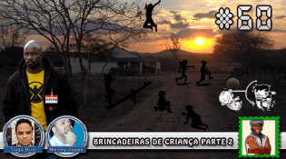 MachineCast #60 – Brincadeiras de Criança Parte 2