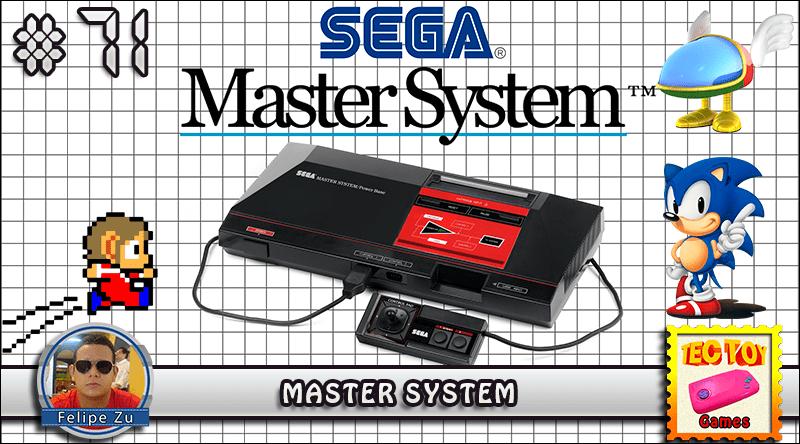 MachineCast #71 – Master System