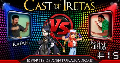 Cast of Tretas #15 – Renan Cirilo Vs Rafael