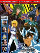 MachineCast #127 – Cavaleiros do Zodíaco - Hades: A Saga do Santuário