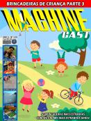 MachineCast #130 – Brincadeiras de Criança Parte 3