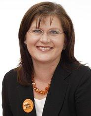 ACT Senator Kate Lundy