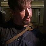 Scott Parkin (image abc.net.au)