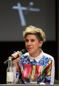 Transmediale 2017, Berlin.