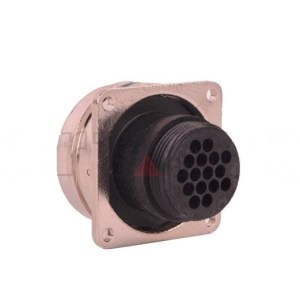 Connector plug Haulotte 2440502970