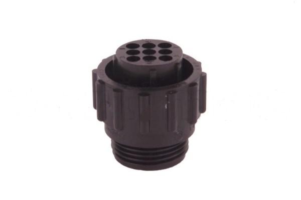 Connector plug Haulotte 2440603830