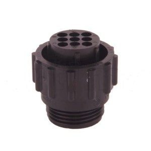 Connector plug Haulotte 2440603830