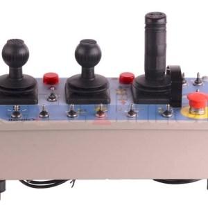 Haulotte 179P213290 control box