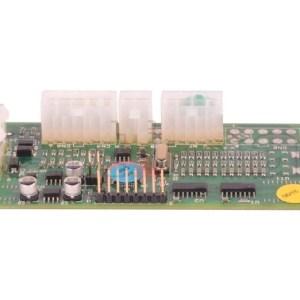 Electronic card Haulotte 2440316730