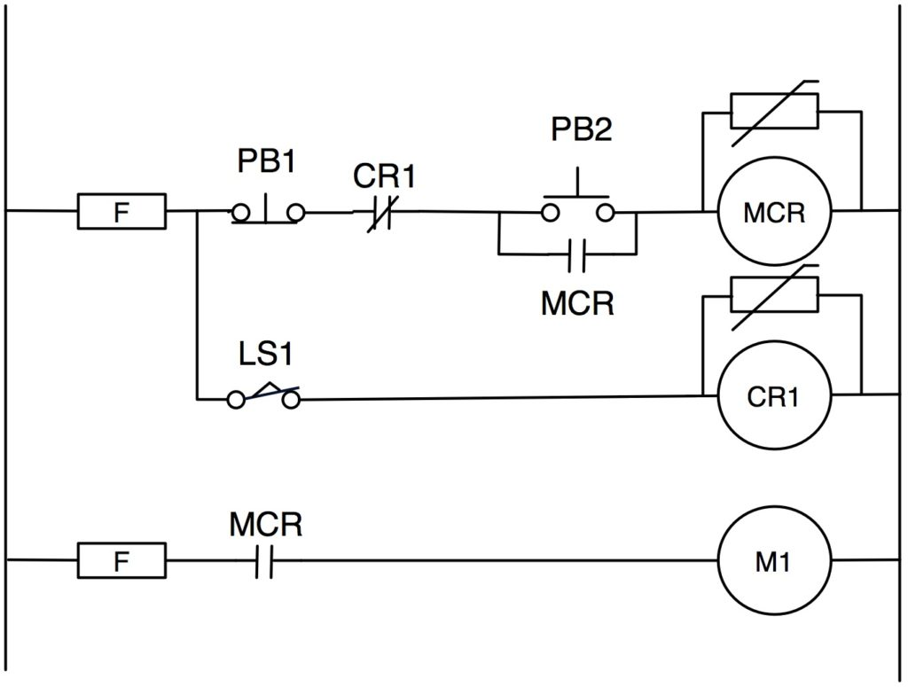 Master Control Relay Wiring Diagram For Hooking Up : 50
