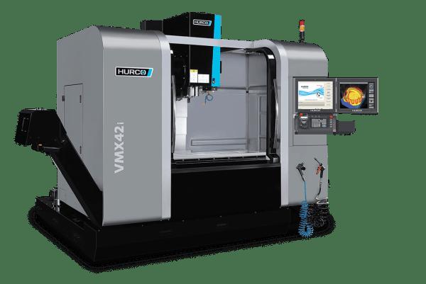 Hurco VMX42i Vertical Machining Center