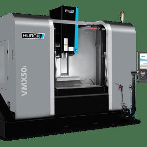 Hurco VMX50i-50T Vertical Machining Center