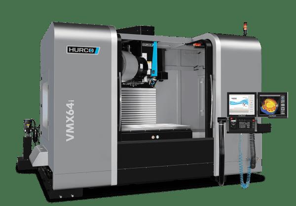 Hurco VMX64i-50T Vertical Machining Center