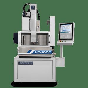 Excetek HD400C EDM