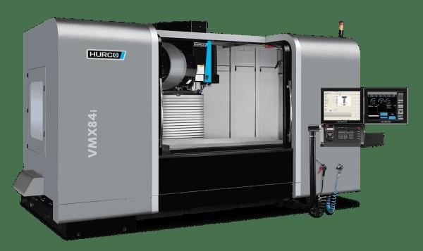 Hurco VMX84i Vertical Machining Center