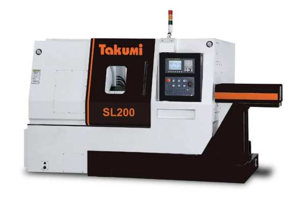 Takumi SL200 Turning Center