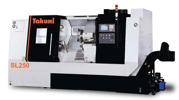 Takumi SL250 Turning Center