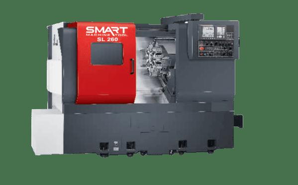 SL260 - Machinery Source