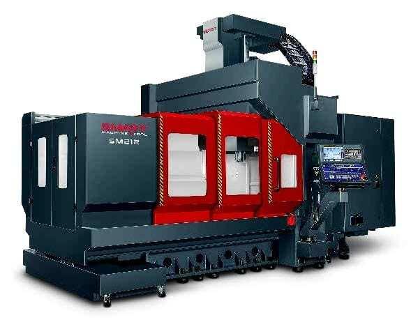 SMART Machine Tool SM 212