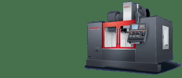 Smart Machine Tool SM 1165