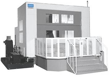 Niigata HN800S Box Way Linear Hybrid