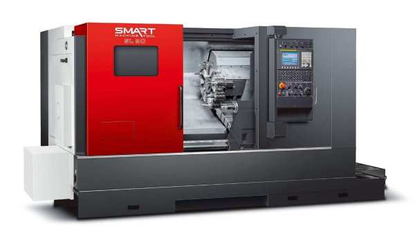 SL30 - Machinery Source