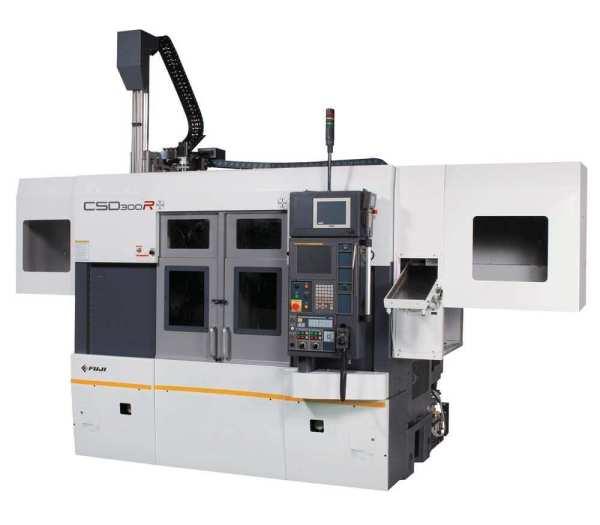 Fuji-CSD300R
