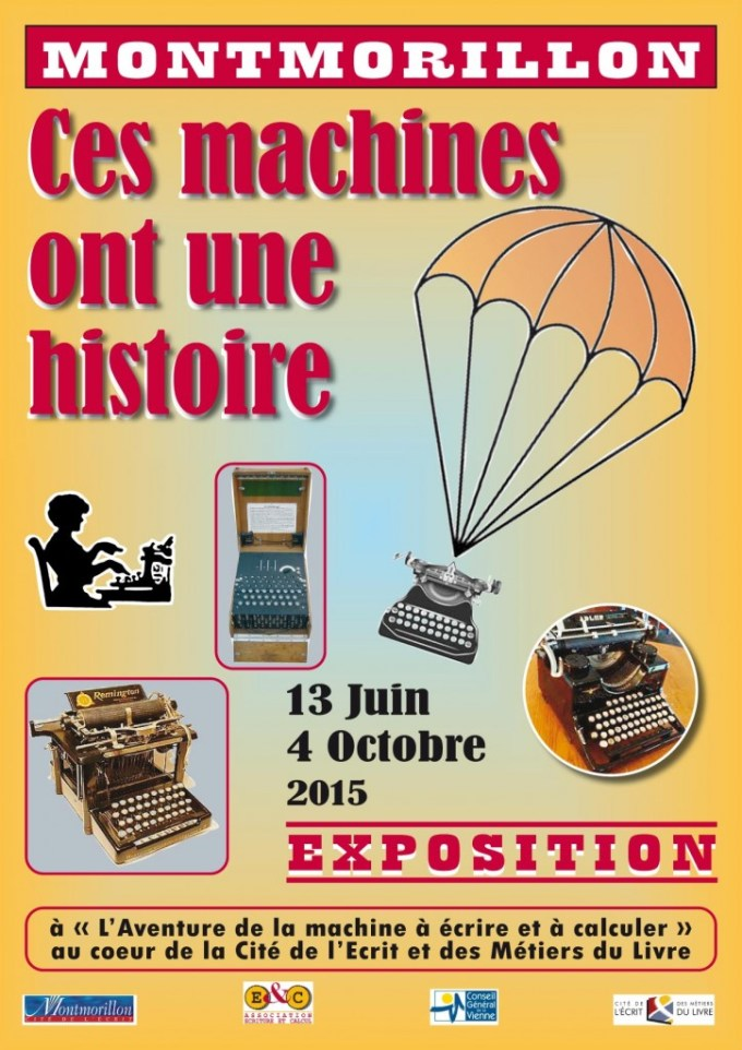 affiche-expo-machines-ecrire