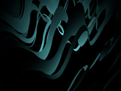 Linear Harmonics 02