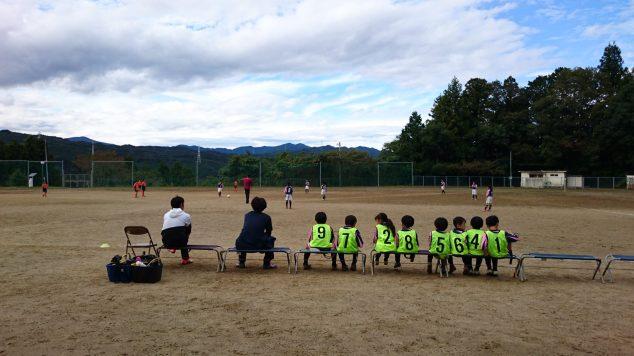 仲間と大好きなサッカーができる幸せ。(戸塚・女性)