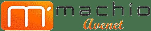 Logo Machío Avenet - Sistemas Antiaves