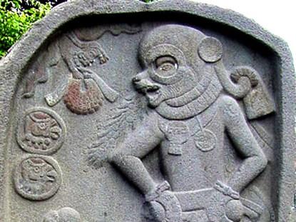 「マヤ文明 UFO」の画像検索結果