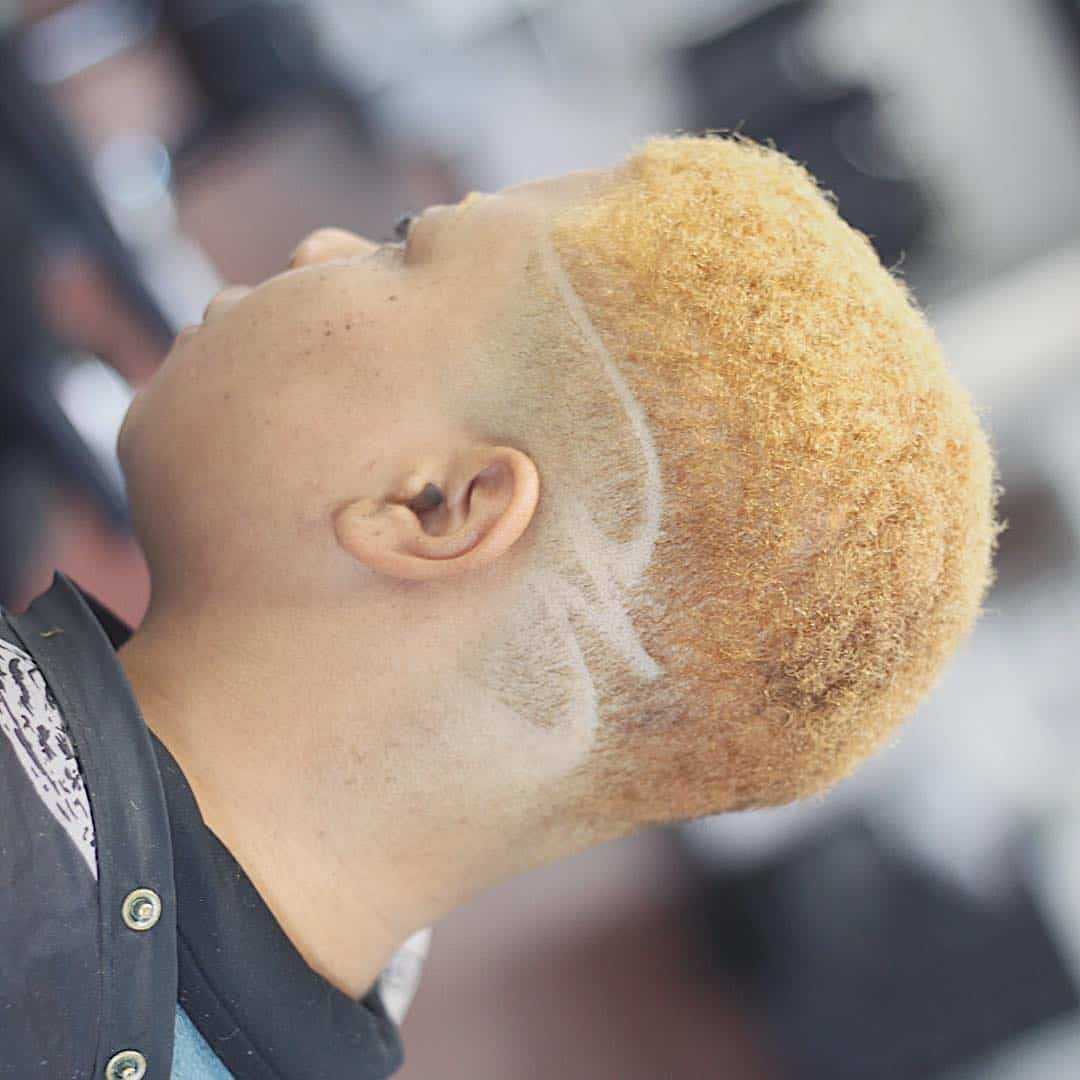 80 Stunning Bleached Hair For Men How To Care At Home