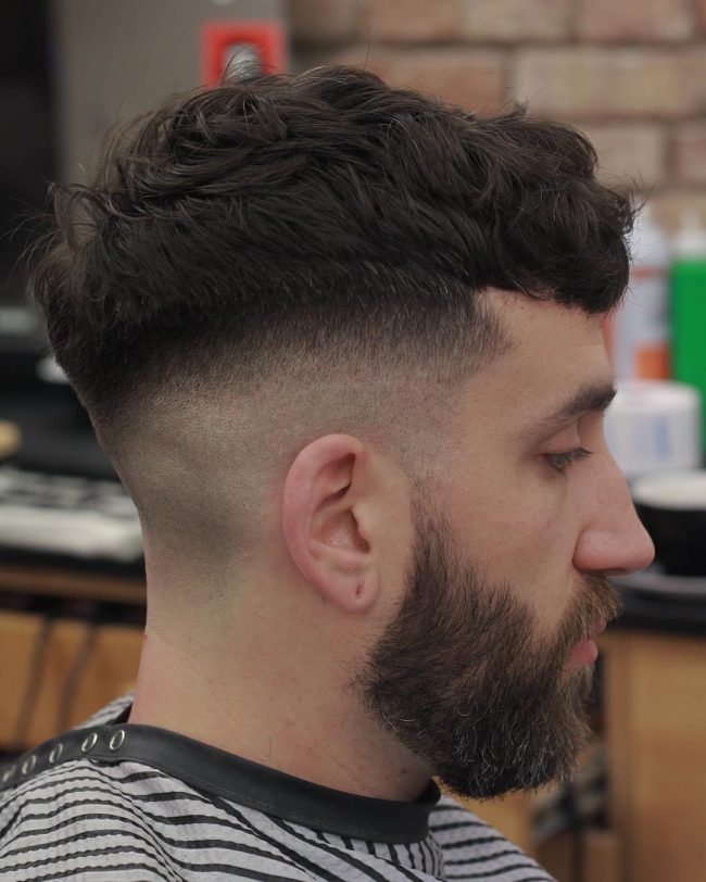 Mushroom Haircut Pictures The Best Haircut Of 2018