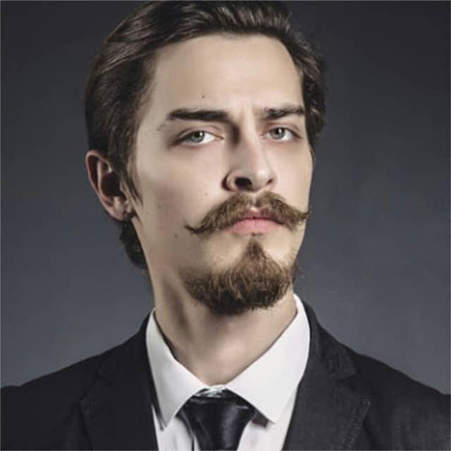 Beard Style Dudepins Blog
