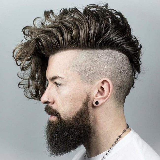 80 Best Sexy Beard Styles Your Spark Of Inspiration 2019