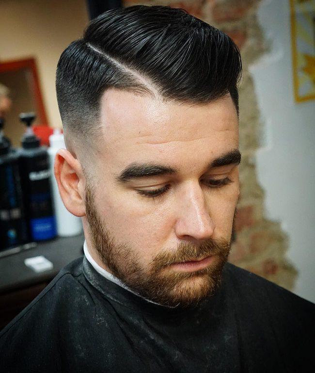 45 Amazing Widows Peak Hairstyles 2019 Trends