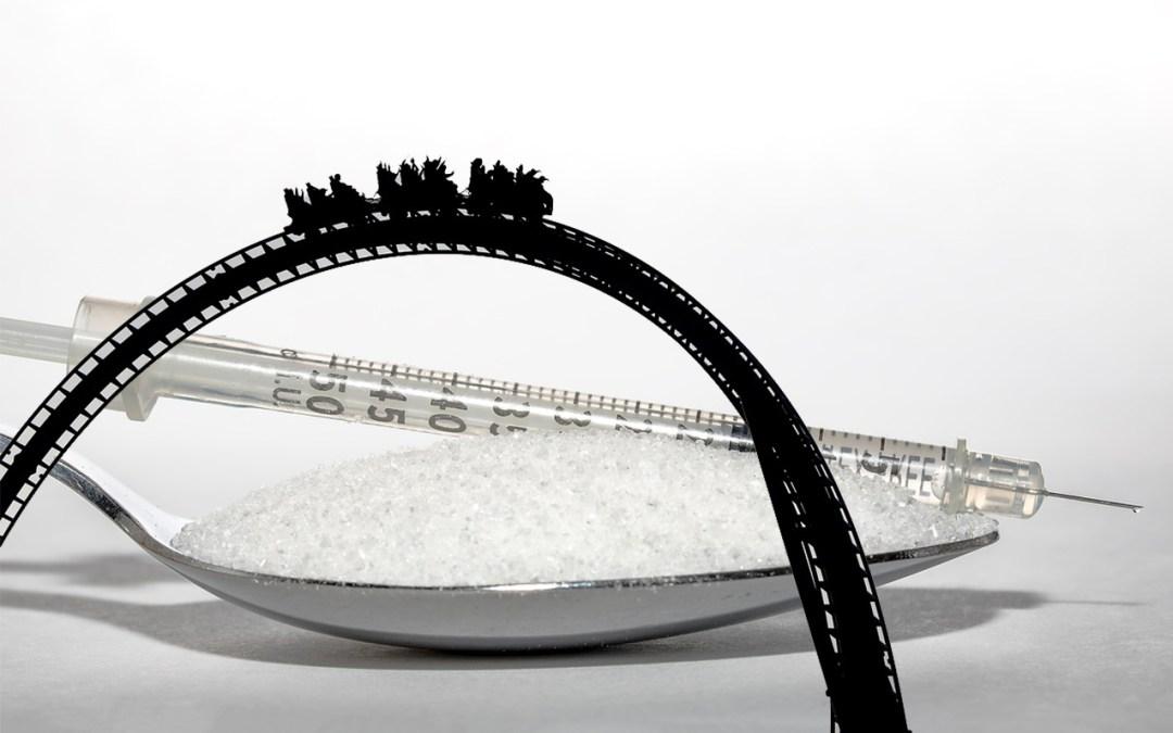 Folge 10: Insulin und die fatale Blutzucker-Achterbahn